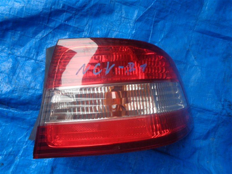Стоп-сигнал Toyota Windom MCV21 правый 33-50 (б/у)