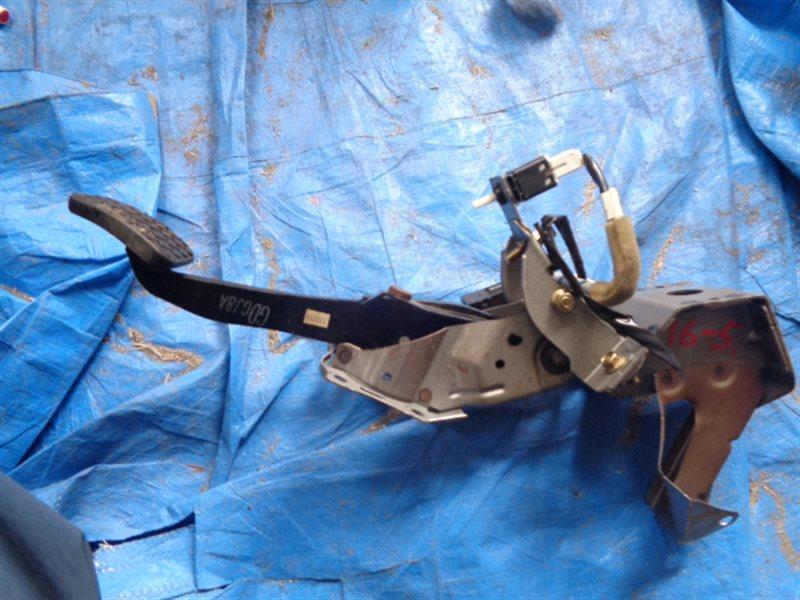 Педаль сцепления Mazda Atenza GG3S L3 (б/у)