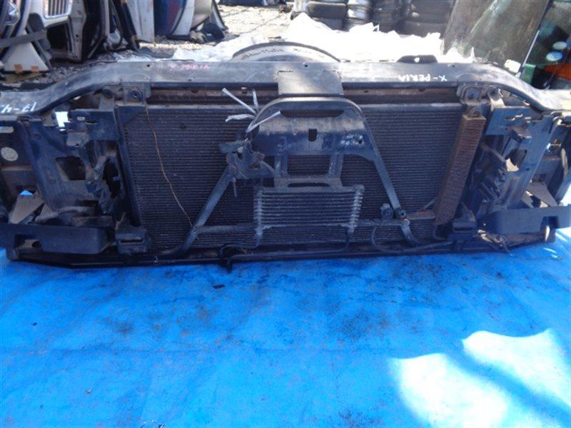 Радиатор кондиционера Cadillac Escalade II LQ9 2002 63000km (б/у)