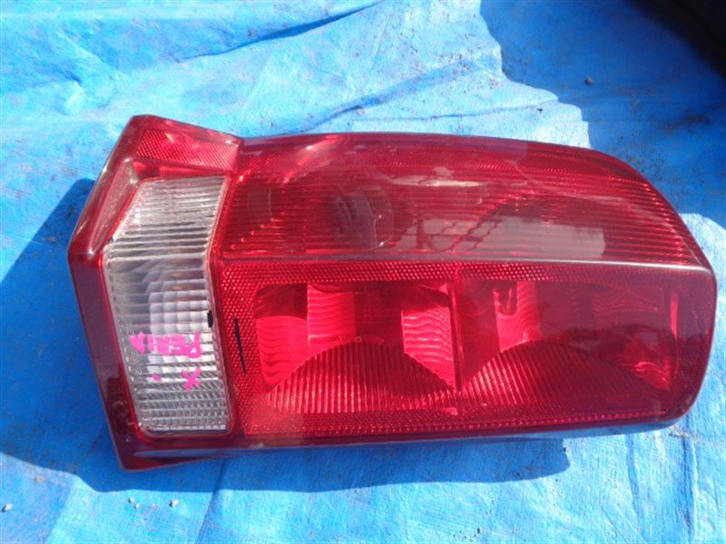 Стоп-сигнал Cadillac Escalade II LQ9 2002 левый (б/у)