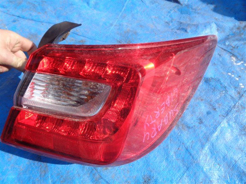 Стоп-сигнал Subaru Legacy BN9 правый 220-60234 (б/у)