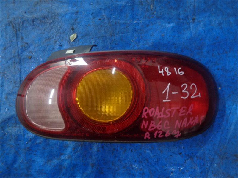 Стоп-сигнал Mazda Roadster NB6C правый 4816 (б/у)