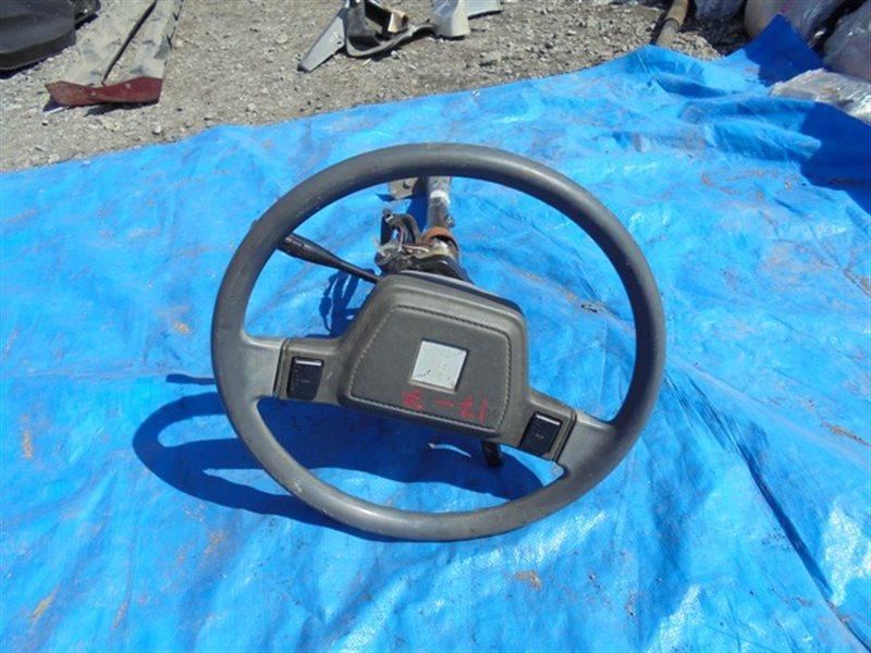 Руль Mazda Bongo Brawny SDEAT FE (б/у)