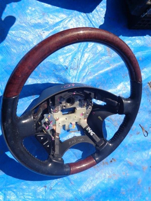 Руль Honda Saber UA4 (б/у)
