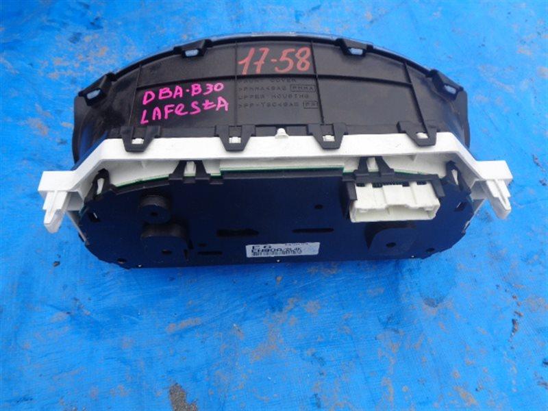 Спидометр Nissan Lafesta B30 MR20 (б/у)