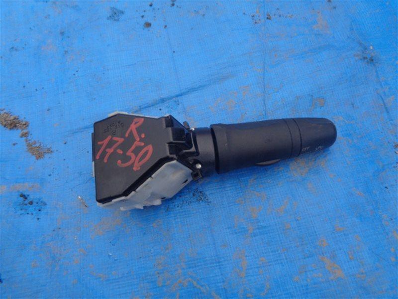 Блок подрулевых переключателей Nissan Lafesta B30 MR20 правый (б/у)