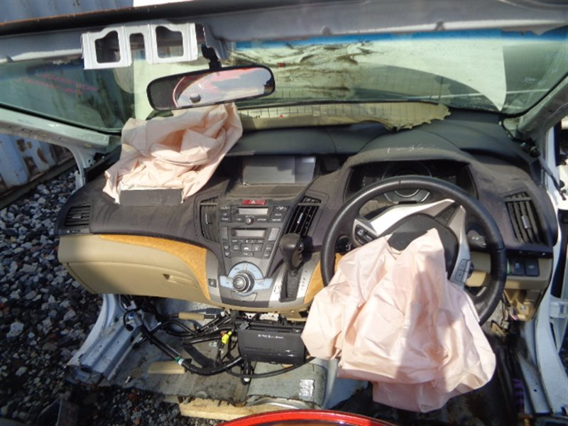 Торпедо Honda Odyssey RB3 K24A (б/у)