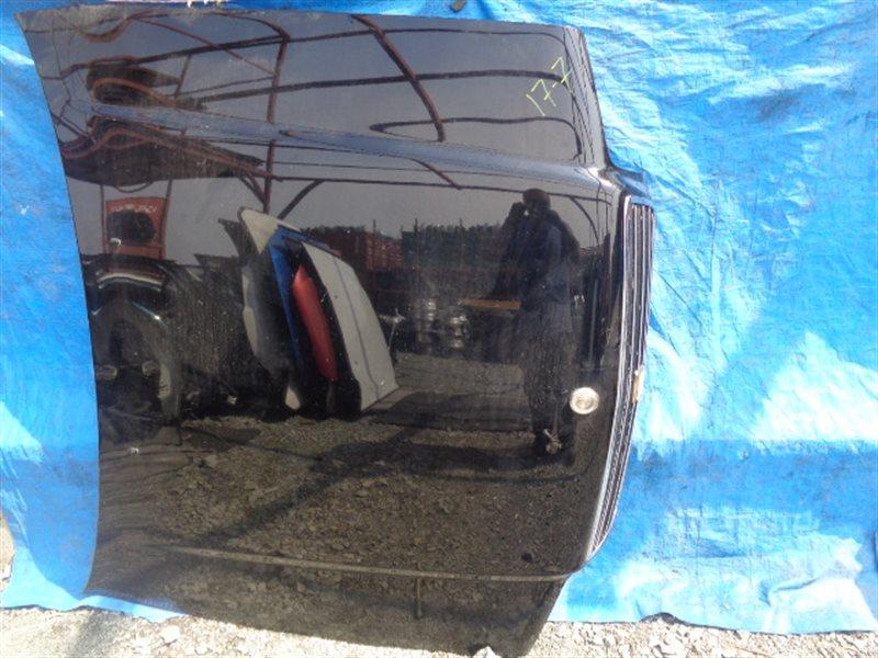 Капот Toyota Century GZG50 (б/у)