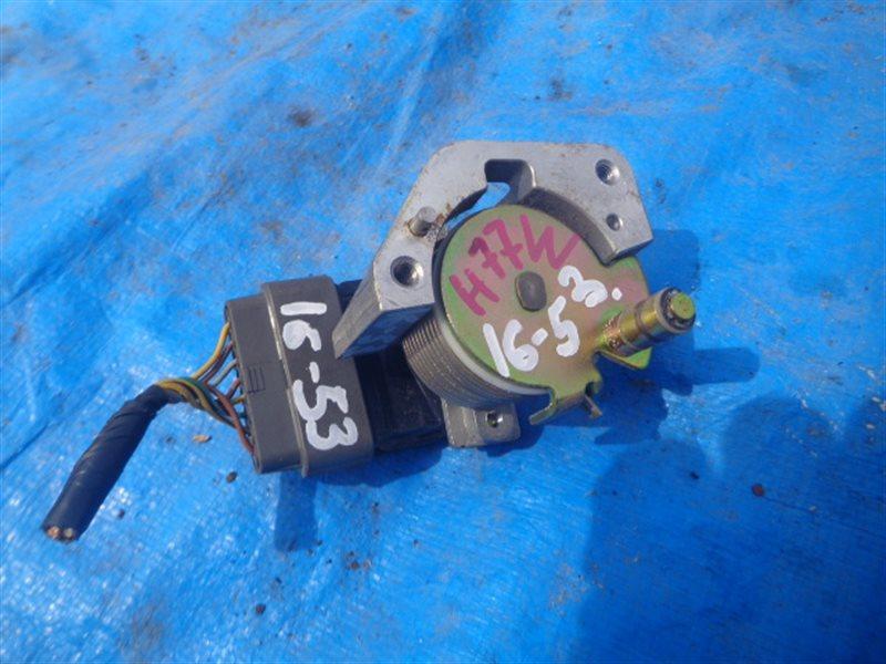 Датчик с педали газа Mitsubishi Pajero Io H77W 4G94 (б/у)