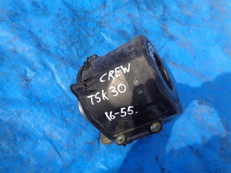 Корпус воздушного фильтра Nissan Crew TSK30 RD28 (б/у)