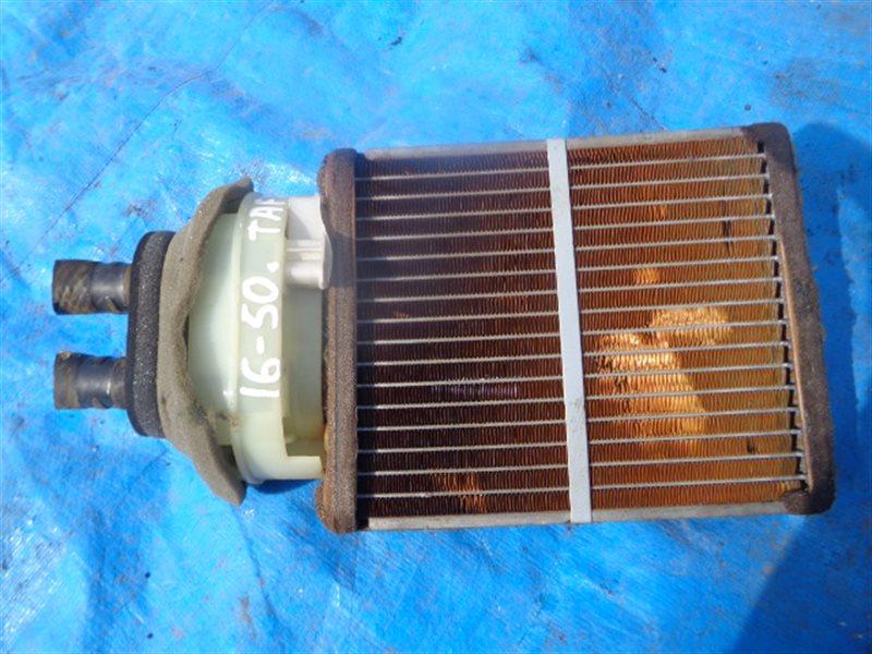 Радиатор печки Mazda Millenia TAFP KF-ZE (б/у)