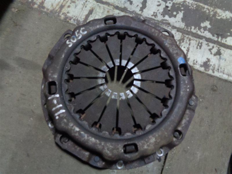 Корзина сцепления Toyota Dyna XZU382 S05C (б/у)