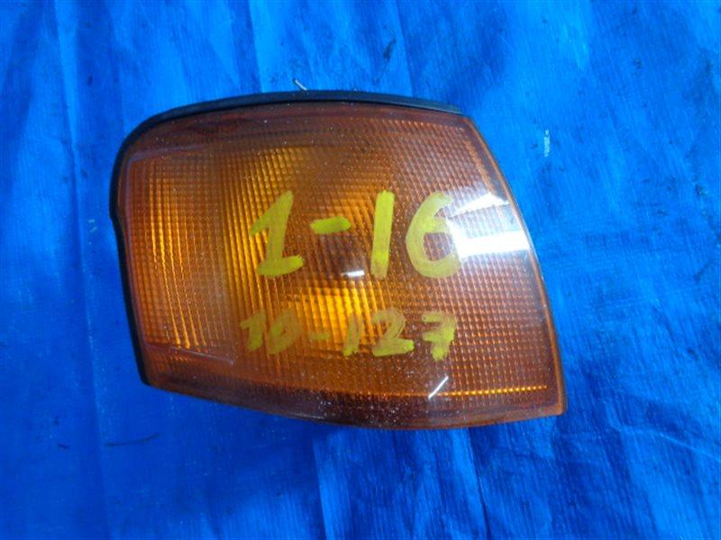 Габарит Toyota Tercel EL51 правый 16-127 (б/у)