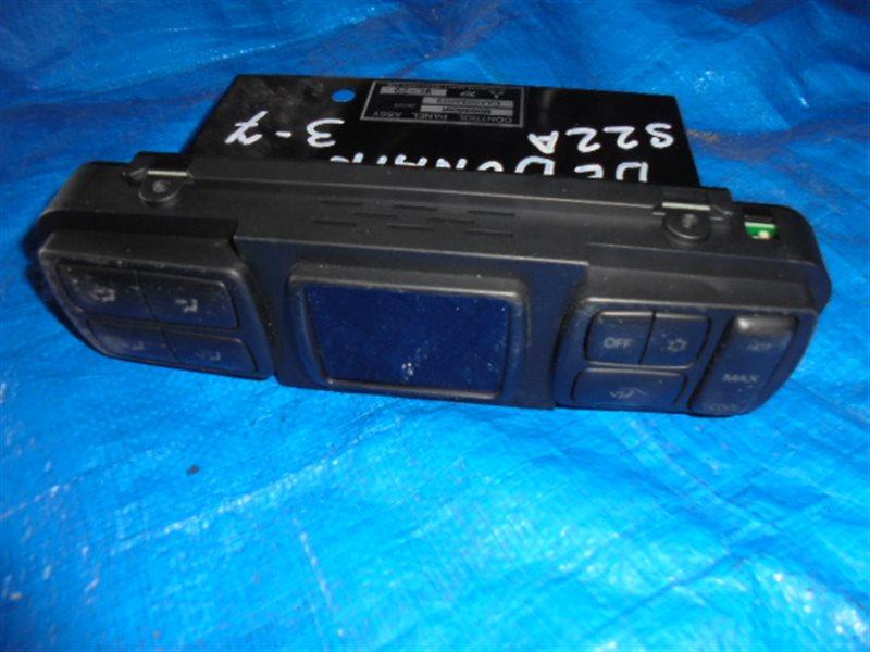 Блок управления климат-контролем Mitsubishi Debonair S22A (б/у)