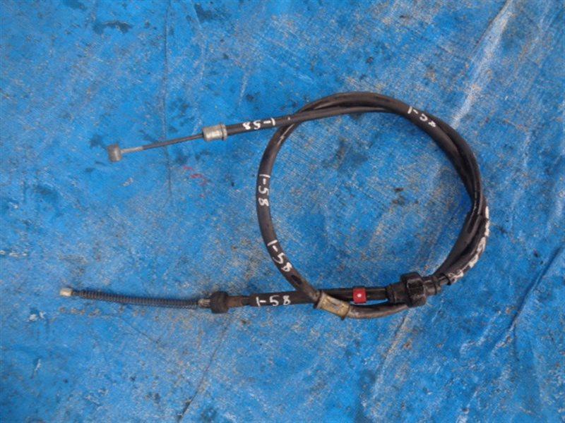 Тросик ручника Mitsubishi Dingo CQ2A 4G15 правый (б/у)