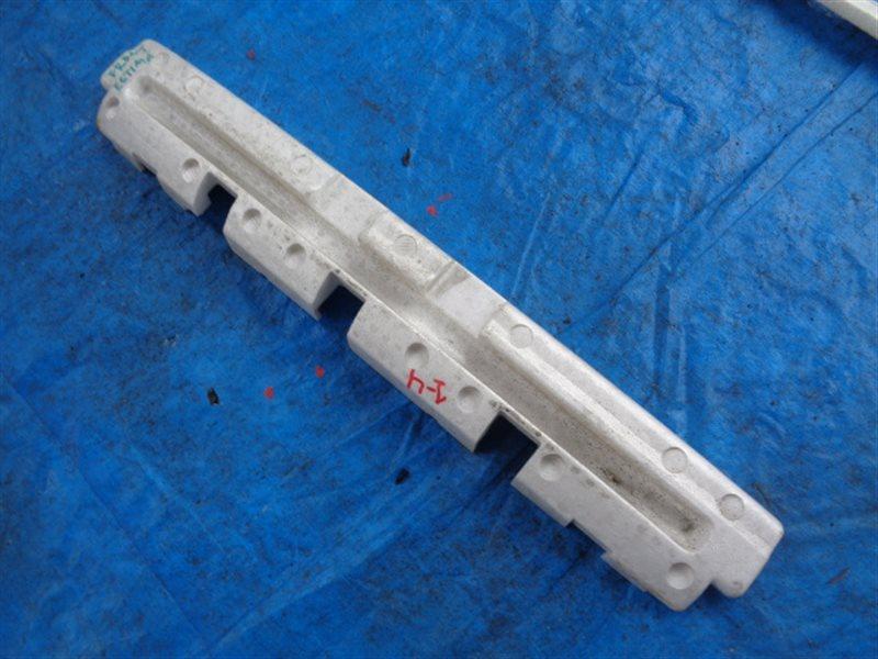 Пенопласт в бампер Toyota Estima TCR20 2TZ передний (б/у)
