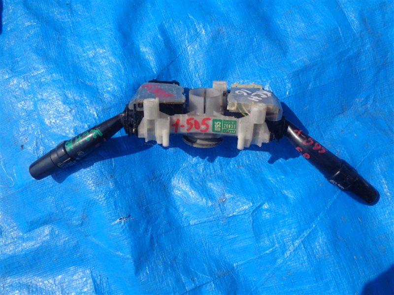 Блок подрулевых переключателей Toyota Grand Hiace KCH10 84310-26831 (б/у)