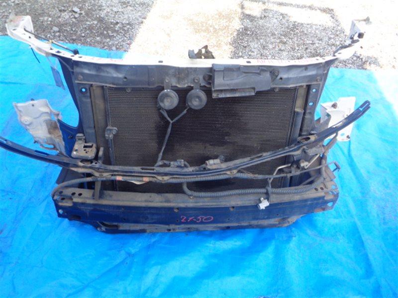 Телевизор Toyota Alphard ANH10 2AZ-FE (б/у)