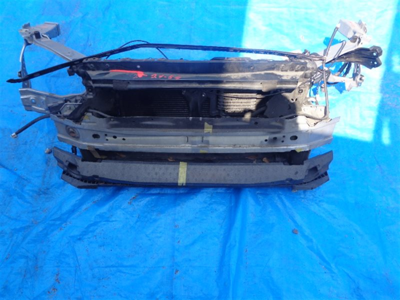 Жесткость бампера Subaru Levorg VM4 FB16 передний (б/у)