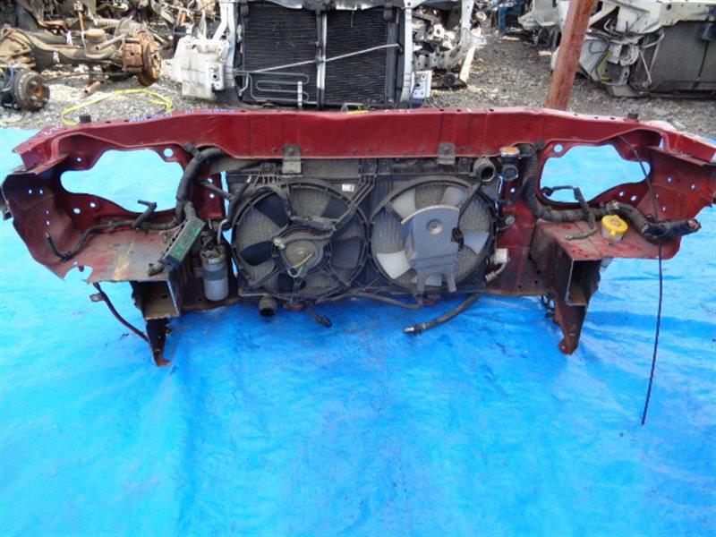 Радиатор основной Nissan Rasheen RHNB14 SR18DE (б/у)