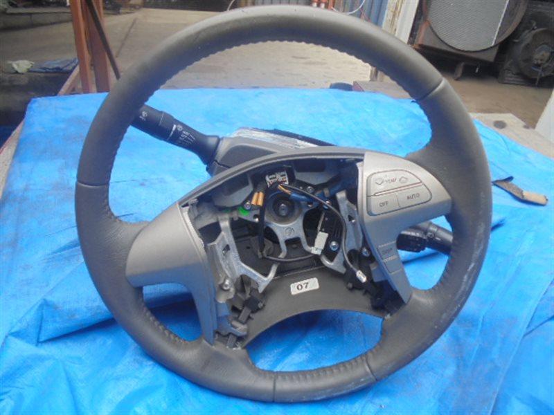 Кожух рулевой колонки Toyota Camry ACV40 2AZ-FE (б/у)