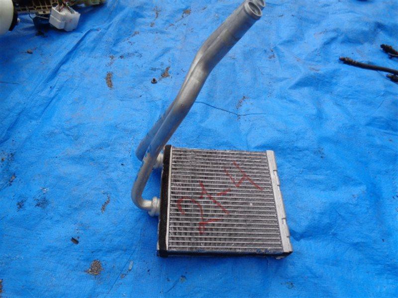 Радиатор печки Suzuki Splash XB32S K12B (б/у)