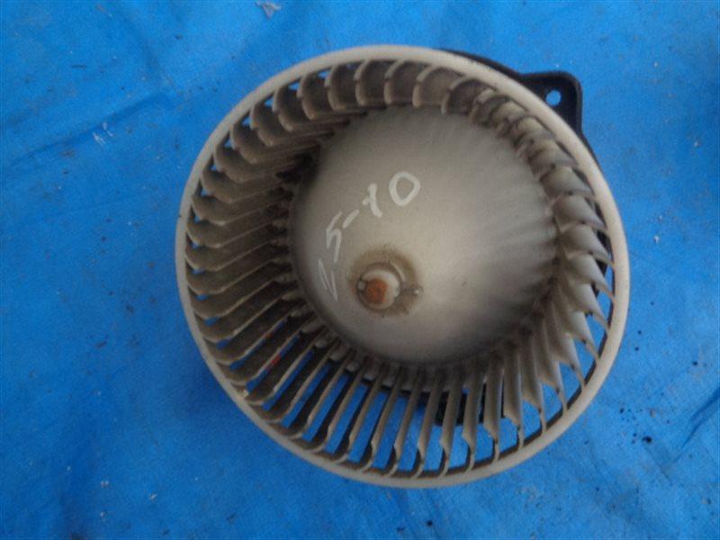 Мотор печки Daihatsu Charade G203S HC-E (б/у)