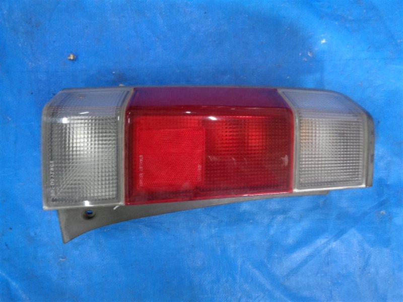 Стоп-сигнал Mazda Bongo Friendee SG5W левый 043-1485 (б/у)