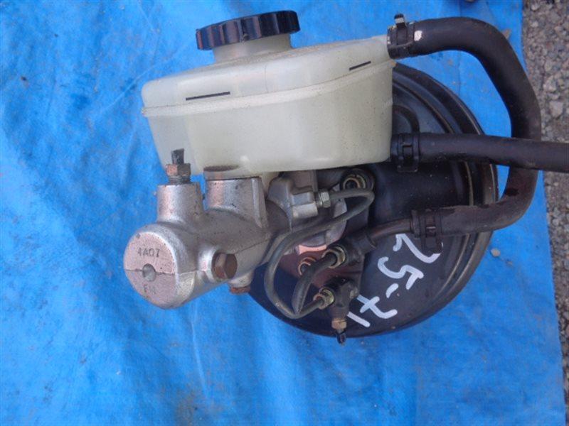 Главный тормозной цилиндр Toyota Celsior UCF11 1UZ-FE (б/у)