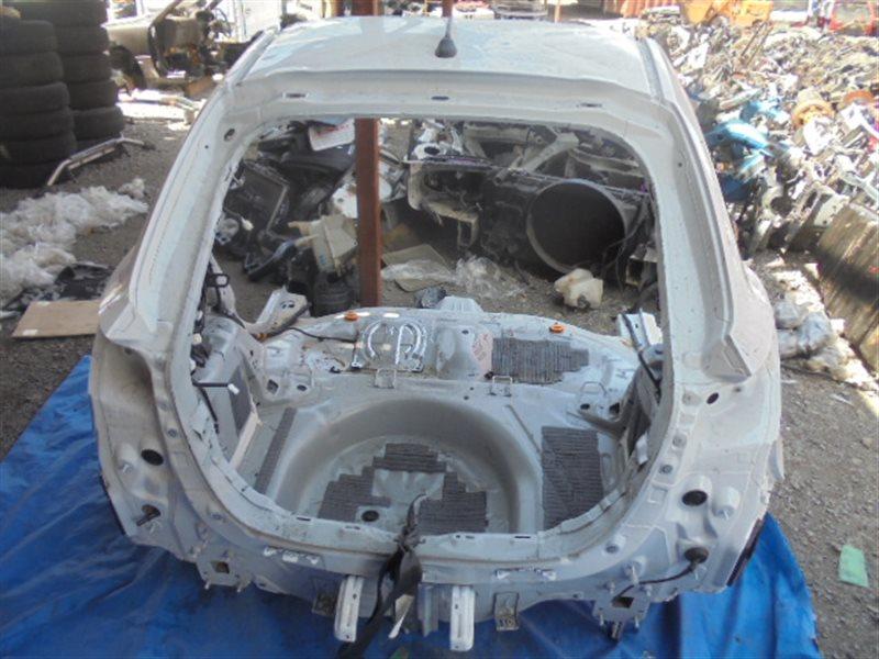 Задняя панель кузова Mazda Demio DJ3FS 2017 (б/у)