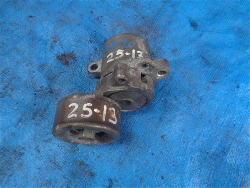 Ролик натяжной Nissan Lafesta B30 MR20DE (б/у)
