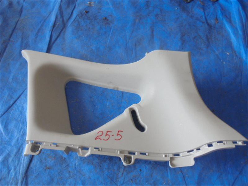 Пластик салона Nissan Note E12 задний правый (б/у)
