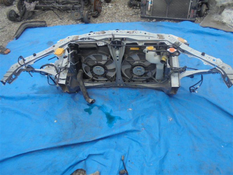 Горловина радиатора Toyota Gt86 ZN6 FA20 (б/у)