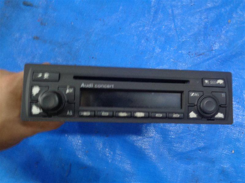 Магнитофон Audi Tt 8N AUQ 1998 (б/у)