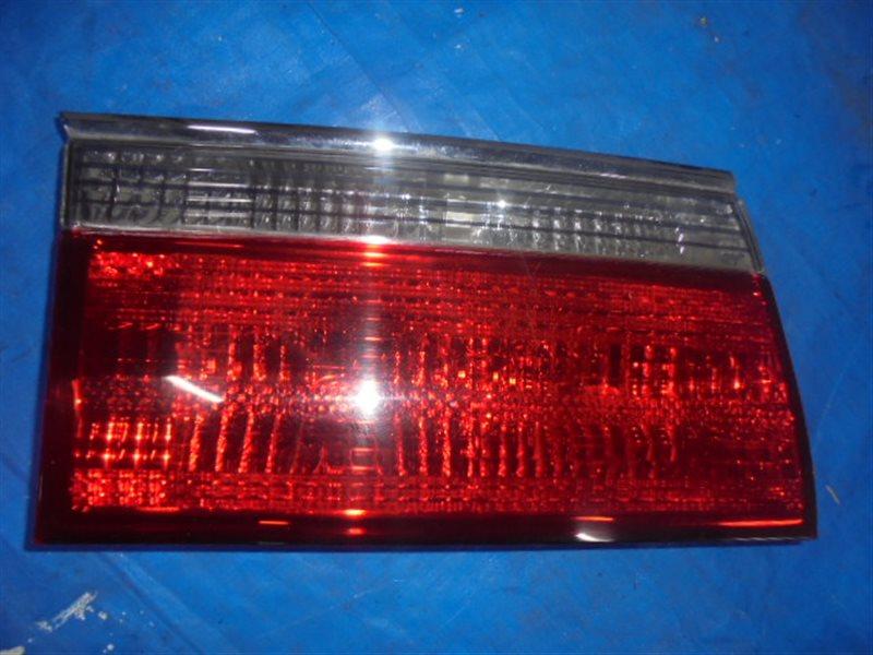 Стоп вставка Toyota Crown Comfort YXS11 левый 43-10 (б/у)