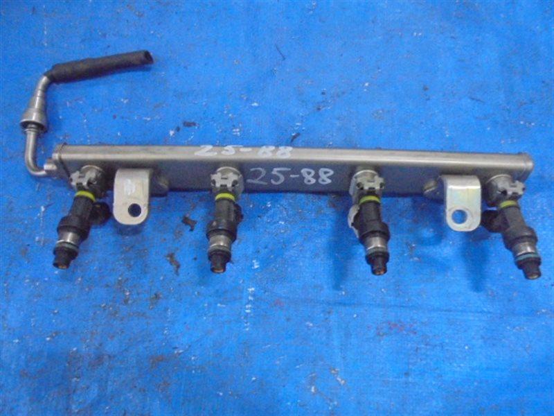 Инжектор Nissan Lafesta NB30 MR20DE FNY2850 (б/у)