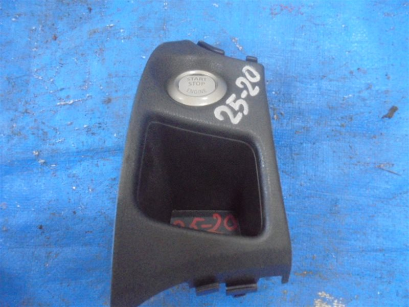 Кнопка старта Nissan Note E12 HR12 (б/у)