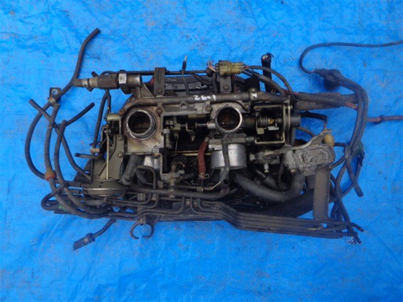 Карбюратор Honda Prelude BA5 B20A (б/у)