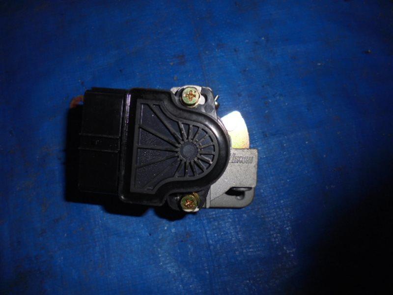 Датчик с педали газа Mitsubishi Pajero Io H76W 4G93 (б/у)