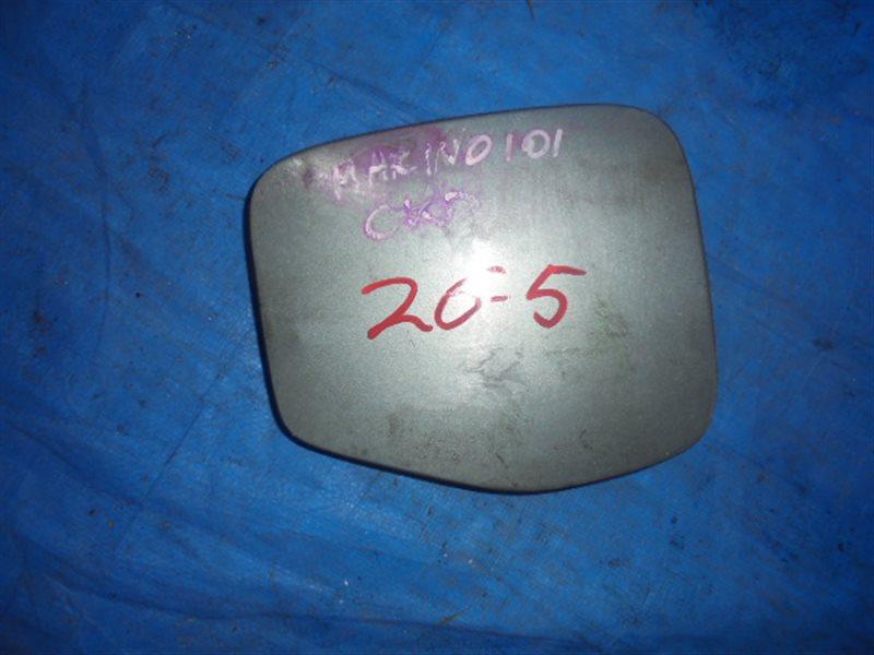 Лючок бензобака Toyota Marino AE101 (б/у)
