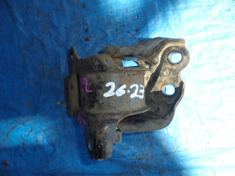 Подушка двигателя Honda Orthia EL2 B20B правая (б/у)