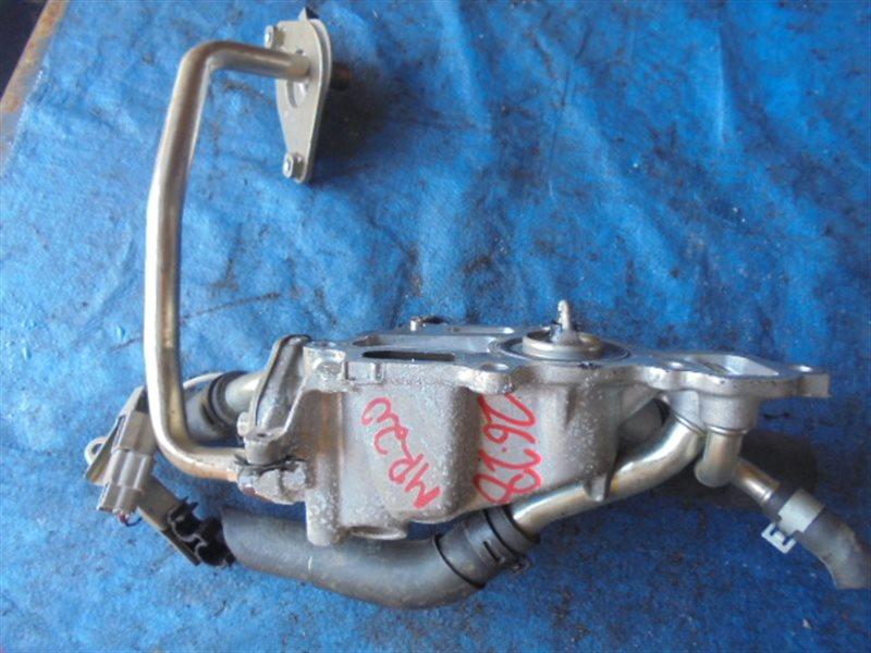 Корпус термостата Nissan Lafesta B30 MR20DE (б/у)