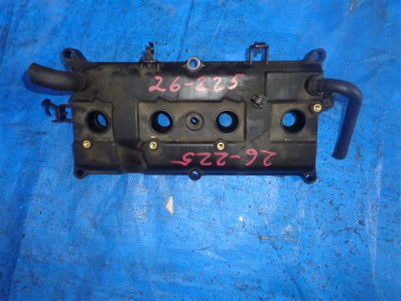 Клапанная крышка Nissan Lafesta B30 MR20DE (б/у)