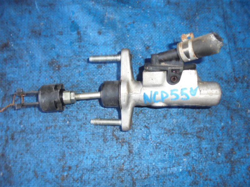 Главный цилиндр сцепления Toyota Probox NCP55 1NZ-FE (б/у)