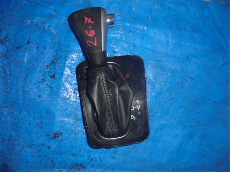 Селектор акпп Honda Accord CL7 (б/у)