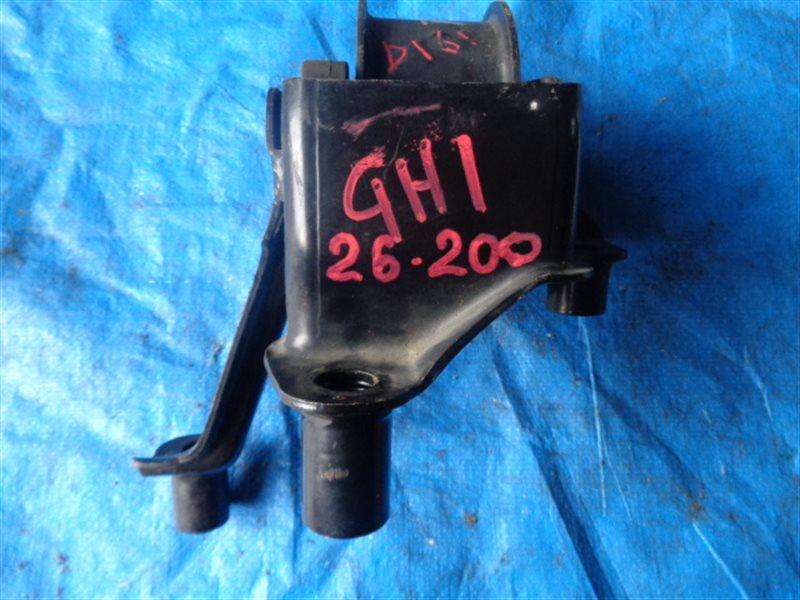 Подушка двигателя Honda Hr-V GH1 D16A передняя правая (б/у)