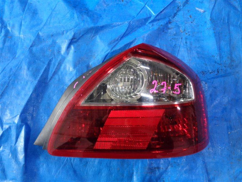 Стоп-сигнал Nissan Cima GNF50 правый 4937 (б/у)