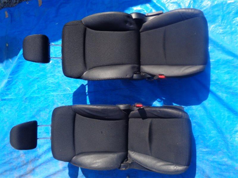 Сидение Subaru Forester SJ5 переднее (б/у)