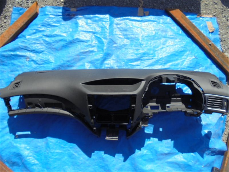 Торпедо Subaru Forester SHJ FB20A (б/у)