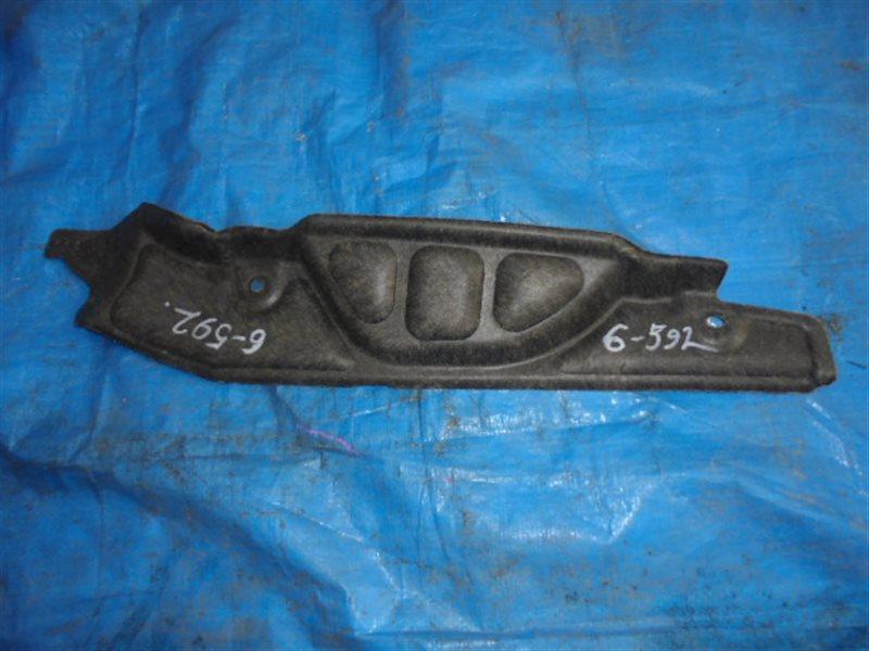 Защита крыла Subaru Impreza GP2 передняя правая (б/у)